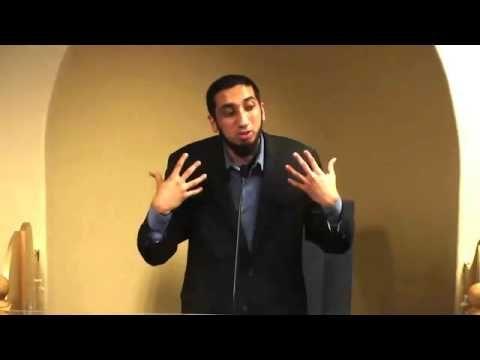 Battle Of Uhud By Nauman Ali Khan Surah Al İmran - YouTube