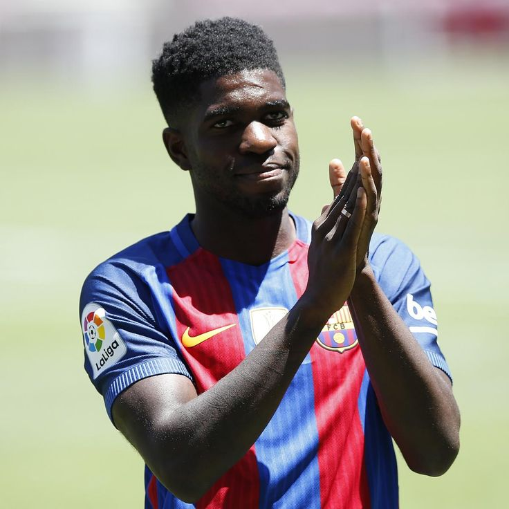 Manchester United Transfer News: Latest Samuel Umtiti and Ivan Rakitic Rumours