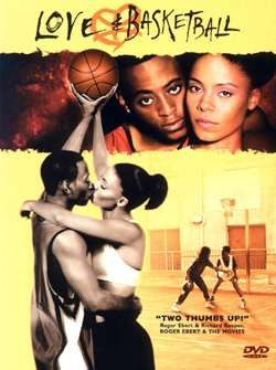 "March Madness Movie of the Day: ""Love & Basketball"" (2000)"