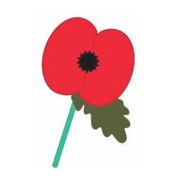 58 best poppies images on pinterest poppies crocheted flowers poppy printable whether you call it rememberance day in the commonwealth countries or veterans day in the usa the poppy is the symbol that reminds us to publicscrutiny Image collections