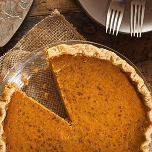 These healthy versions of Thanksgiving favorites are nutritionist-approved, and also delicious.
