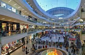Mall- Centro comercial