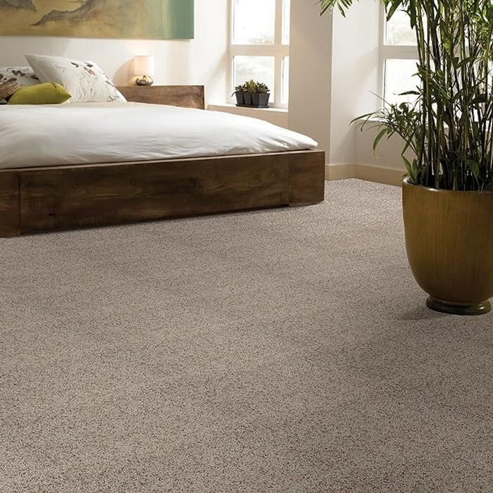 Designer Twist Platinum Carpet In Toffee | Nebraska Furniture Mart