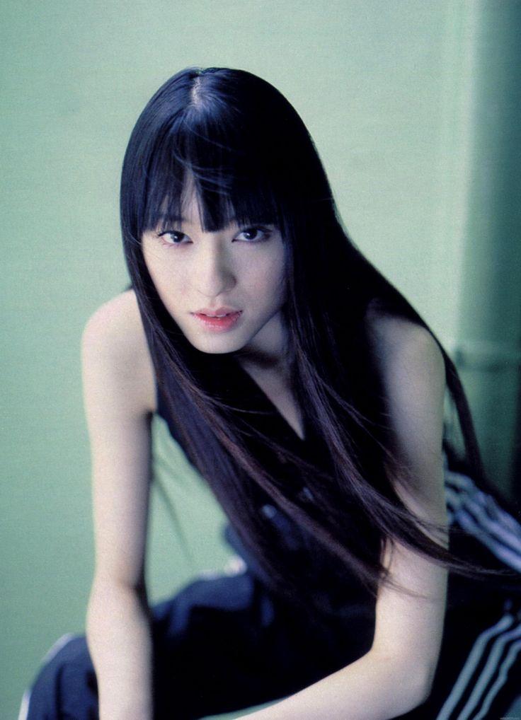 Chiaki Kuriyama Nude Photos 77