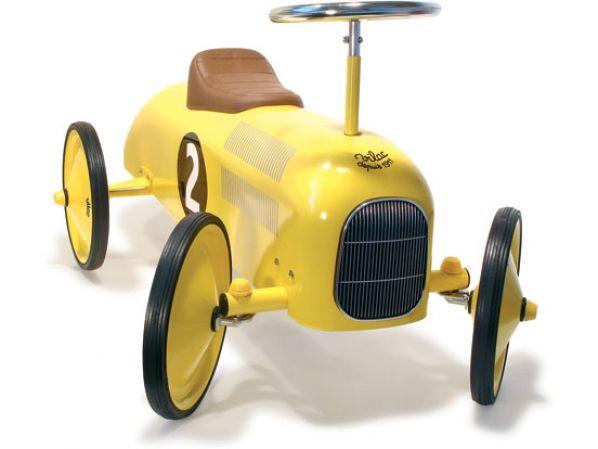 Gåbil Racer / miniroom.se
