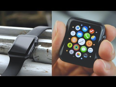 Apple Watch Sport [Review]