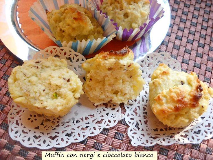 Muffin+con+nergi+e+cioccolato+bianco