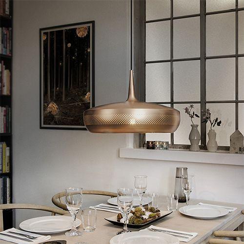 Lampa Vita Copenhagen Clava Dine