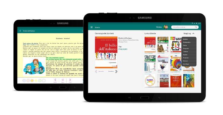 ImpReading App: strumento compensativo per DSA per dispositivi Android