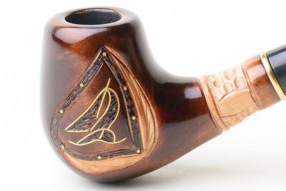 Pipe Tobacco smoking pipe Pipe smoking Tobacco pipe от EcoToy