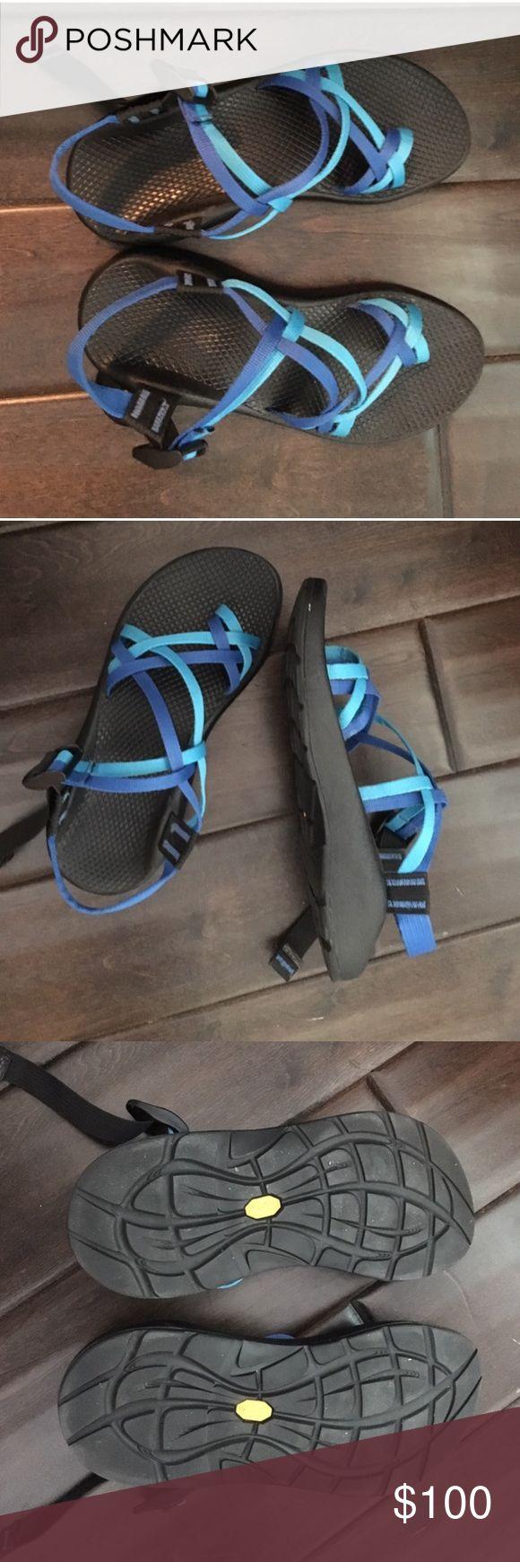 Chaco Zx/2 Yampa Women's toe loop sport sandal