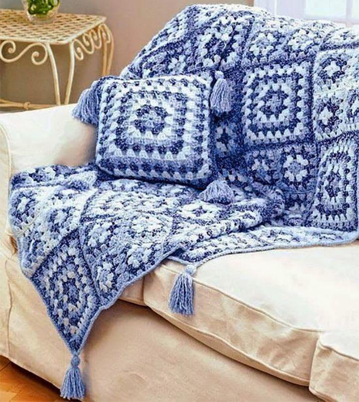 25 melhores ideias sobre mantas para sof no pinterest for Cobertor para sofa