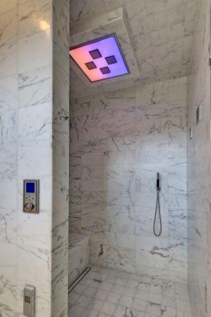 High Tech Shower It Has The Kohler Dtv Ll Digital