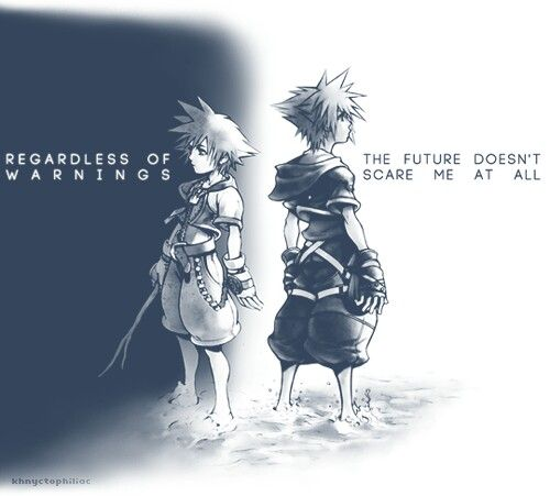 7 best Kh images on Pinterest   Final fantasy, Videojuegos y Chicos ...