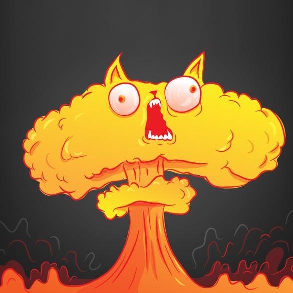 Image Result For Exploding Kittens Exploding Kittens Card Game
