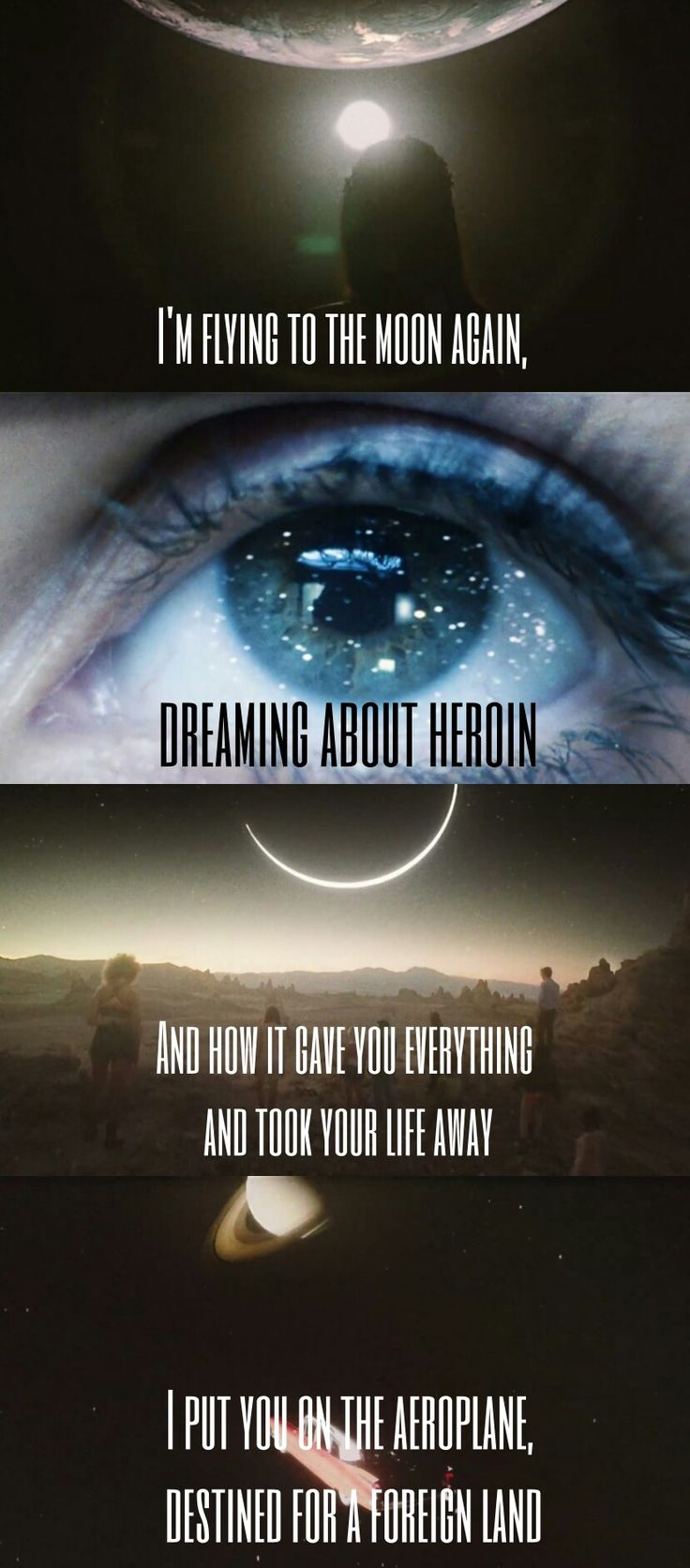 Lana Del Rey #LDR #Heroin