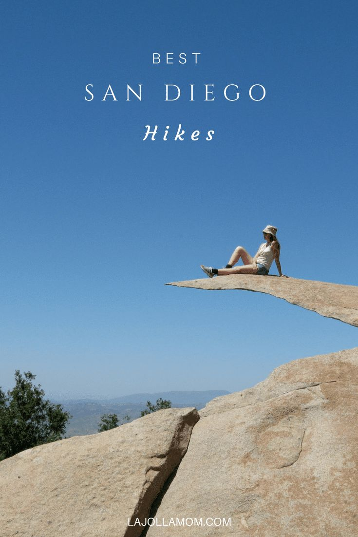 20 best San Diego Hikes images on Pinterest | California trip ...