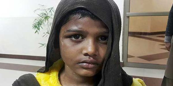#SC orders to send 'tortured' child maid to #SweetHomes