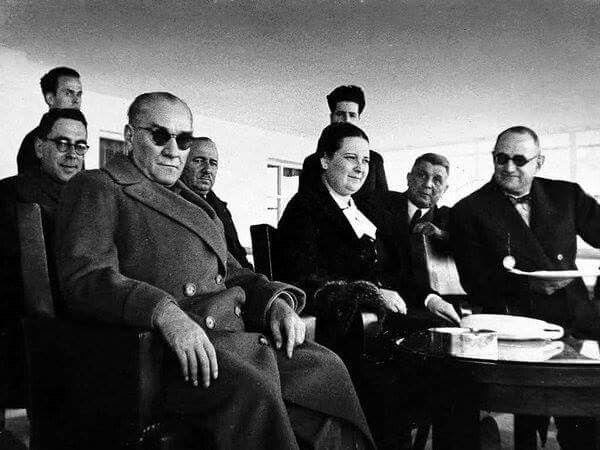 Ataturk 1936
