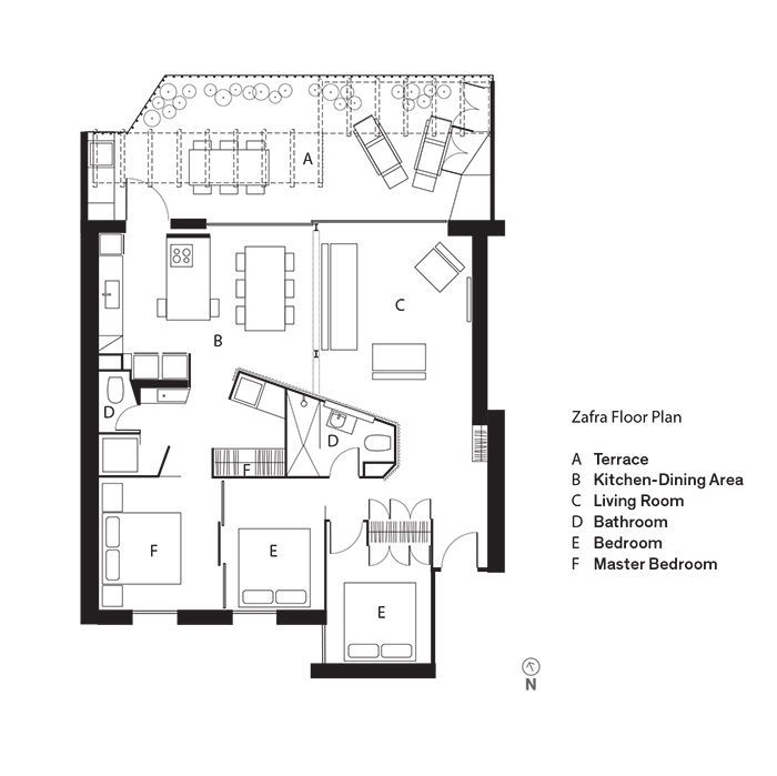 26 best 2d images on pinterest small houses floor plans for Dwell small house plans
