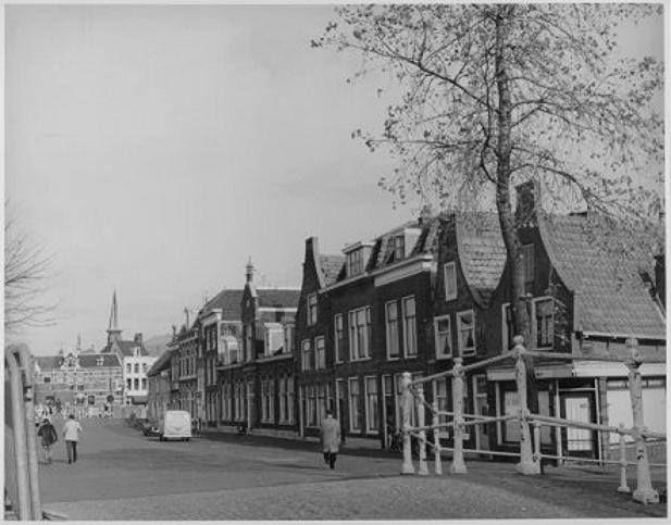 Kalvermarkt Leiden
