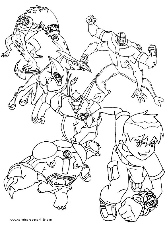 ben 10 coloring book pdf printable coloring pages sheets for kids get the latest free ben 10 coloring book pdf images favorite coloring pages to print