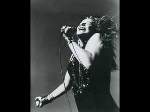 Janis Joplin: I Need A Man To  Love