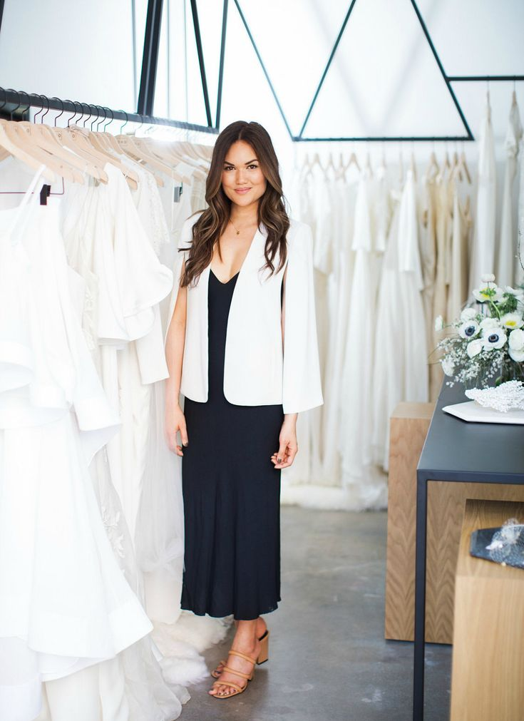 LOVE FIND CO. // GIRL BOSS // We chat to Christy from LOHO BRIDE about what it is like having the coolest bridal store in the US!