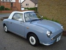Nissan Figaro LARGEST STOCKEST OF'S IN EUROPE 2DR