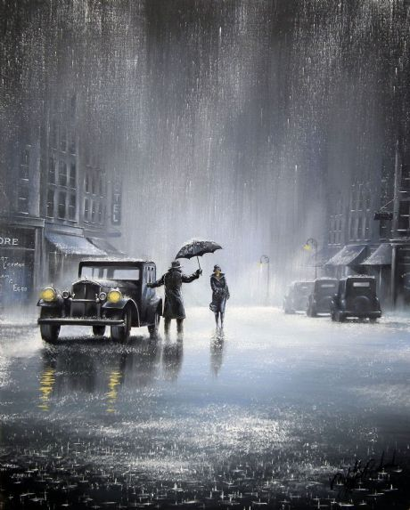 Who's Gonna Drive You Home by Jeff Rowland