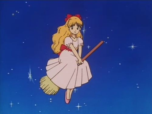 Hime-chan's Ribbon- erika
