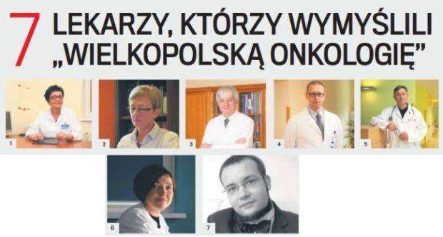 Trwa największy w Polsce projekt walki z chorobami nowotworowymi finansowany z funduszy norweskich. Mamy blisko 25 milionów na walkę z rakiem w Wielkopolsce. Poznaj autorów projektu!