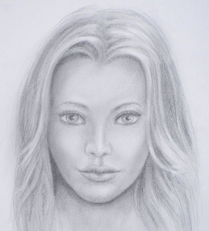 Ms de 25 ideas increbles sobre Cmo dibujar retratos en