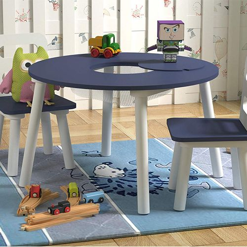 Top 10 Best Table Sets For Kids Reviews In 2020 Table Wooden