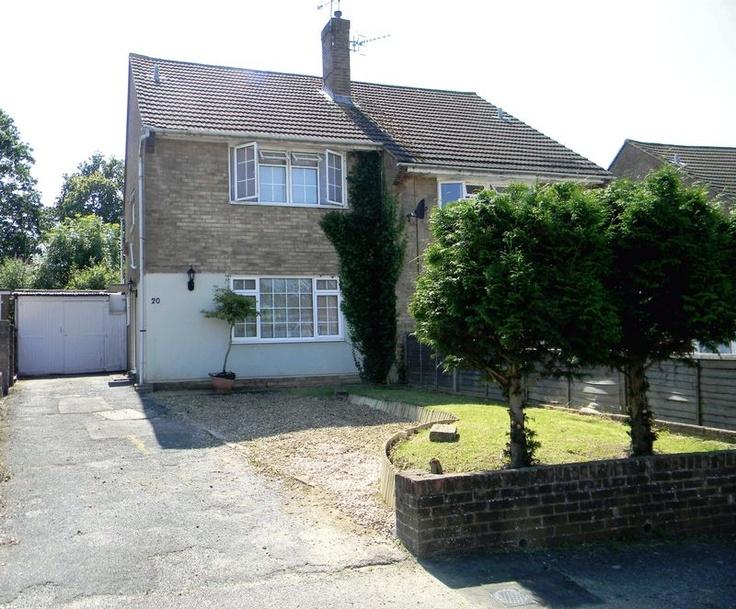Price Range £215,000 - £225,000  3 Bedroom Semi Detached House - Nurserylands, Crawley, West Sussex, RH11 8RH Estate Agents