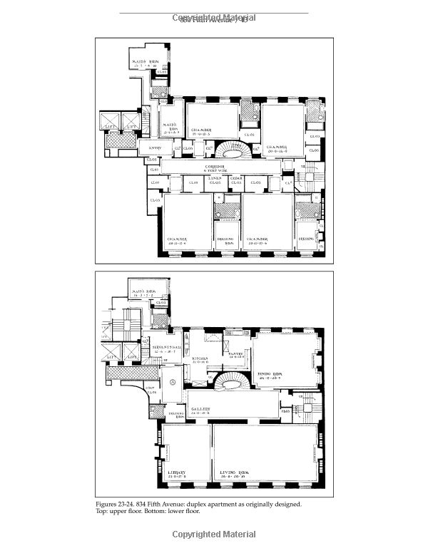 94 best manhatan images on pinterest floor plans house for Apartment floor plans new york