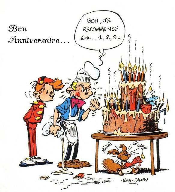 Joyeux anniversaire dark marsu anniversaire pinterest for Alexandre jardin joyeux noel