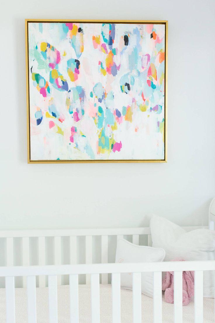 808 best Modern Nursery Ideas images on Pinterest   Chair fabric ...