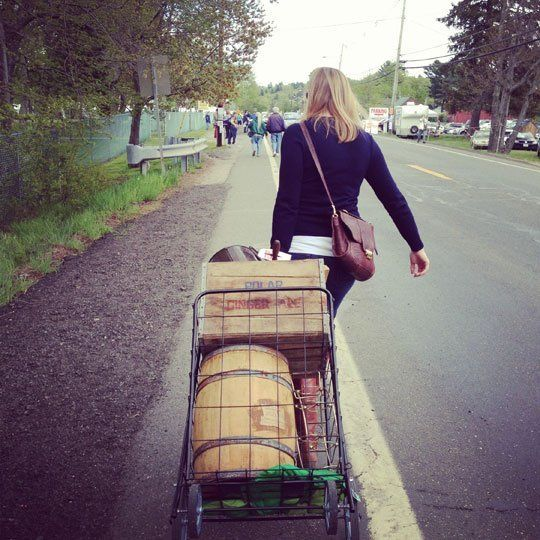 8 Pro Tips for Shopping Brimfield