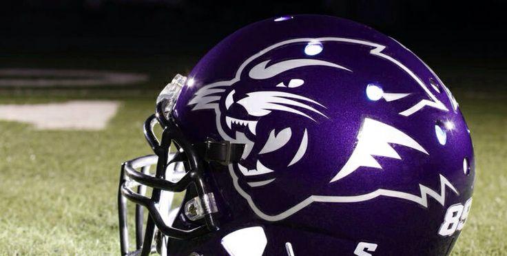 Northwestern University (Wildcats) | Football Uniforms ...