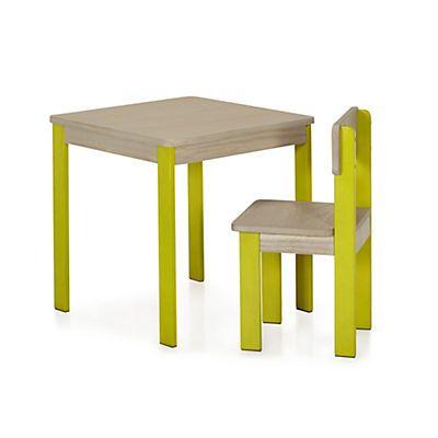 1000 id es sur le th me table et chaise enfant sur - Table et chaise pour bebe ...