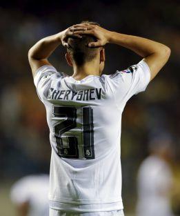Insane Football: El madrid cae eliminado
