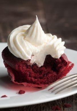 Receita de Bolo Veludo Vermelho   receita Red Velvet