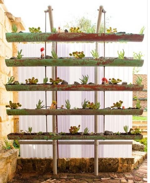 41 best My favourite gardens! images on Pinterest Garden ideas - sustainable garden design
