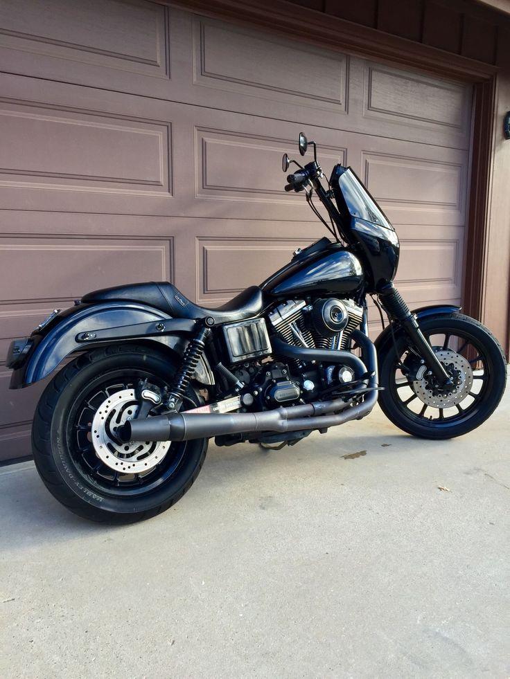 Harley Dynas For Sale Ca >> 1000+ bilder om Harley Dyna's på Pinterest | Bobs, Street bob och Harley davidson