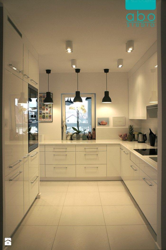Kuchnia styl Minimalistyczny - zdjęcie od abostudio