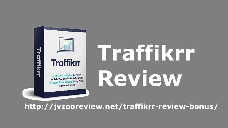Traffikrr review an easy-to-use Wordpress plugin-in that finally makes it easy to get traffic and make money online.