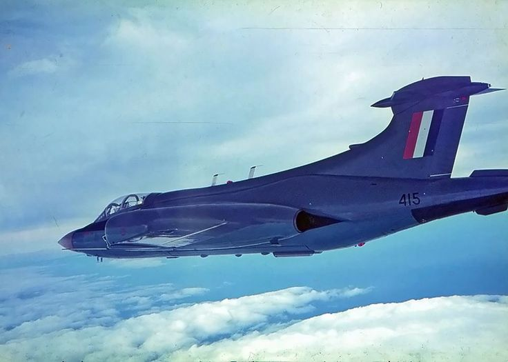 ☆ South African Air Force ✈Buccaneer