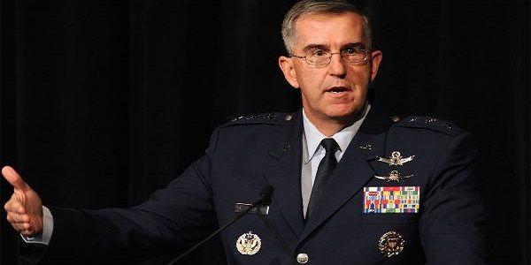 Στρατηγός John E. Hyten: Η STRATCOM είναι έτοιμη να καταστρέψει την Βόρειο Κορέα