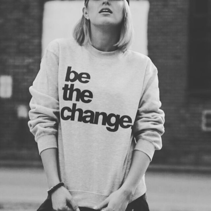 Be The Change - Britt Nicole